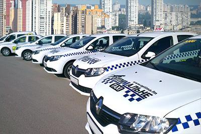 Выбираем услуги службы Оптимального такси